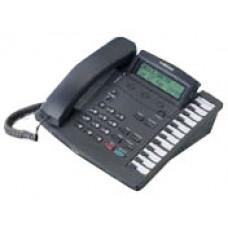 Системный телефон Samsung DCS-12B с ЖКИ