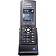 IP-DECT телефонная трубка с адаптером питания и зарядным устройством