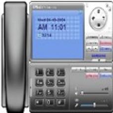 Карта активации на 1 VoIP СофтФон для OfficeServ7070, 7100, 7200, 7400