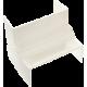 Угол внутренний изменяемый для кабель-канала 100х50, аналог Legrand 30919